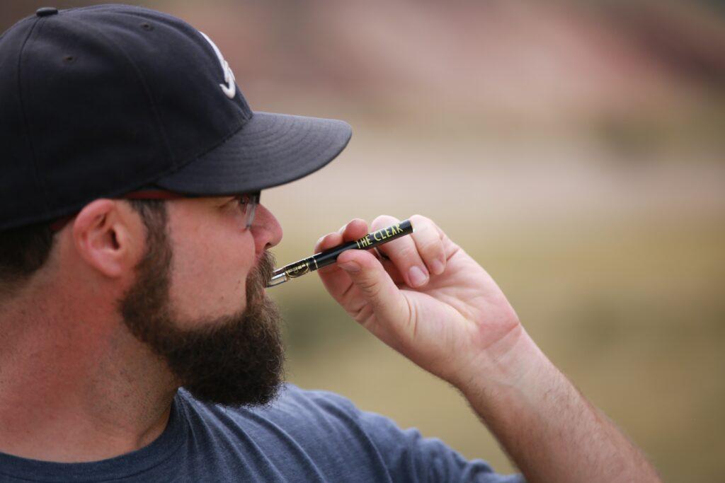 dab pen for cannabis wax