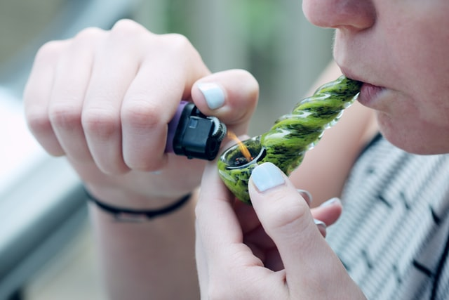 weed pipes